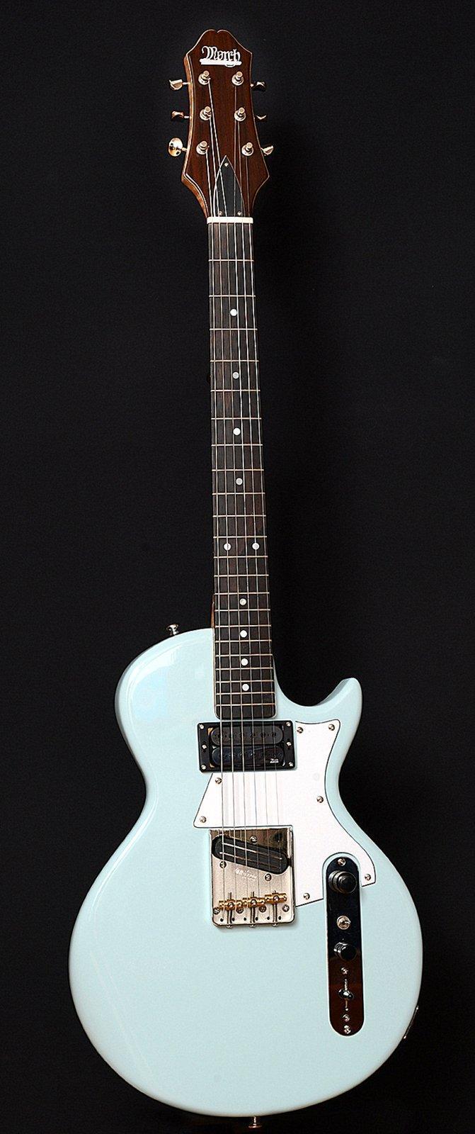 Hybrid Guitar *solgt*